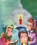 1940's-Card